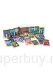神奇樹屋1-50集套書