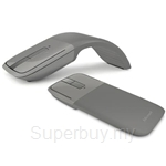 Microsoft Arc Touch Bluetooth Mouse - 7MP-00006