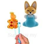 Flipper Eddy Korea Pororo Toothbrush Holder - EE-1530ED