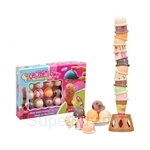 Kids Station Ice Cream Tower Games