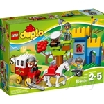 LEGO DUPLO Ville Treasure Attack - 10569