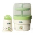 Little Bean Sterilizer & Home Warmer Combo Set - LBBEF-808AG2