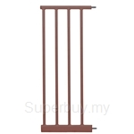 Little Bean Safety Gate Extension (28 x 68cm) - LBBEF-DGE1228