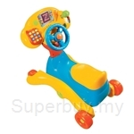 Vtech Grow And Go Ride On BB - BBVTF70503