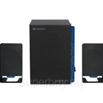 Audiobox 2.1 Channel Multimedia Speaker - A500 SDU