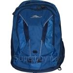 High Sierra Lynk Backpack - Royal Cobalt/True Navy/Ash