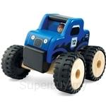 Wonderworld Toys Big Wheel Truck