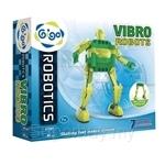 Gigo Vibro Robots - 7397-CN