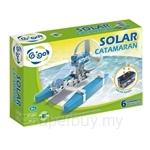 Gigo Solar Catamaran - 7398