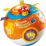 VTech Crawl and Learn Ball - BBVTF47313