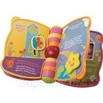vtech Peek-A-Boo Book (Pink) - BBVTF60813