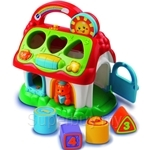 VTech Sort and Learn School BB - BBVTF129103