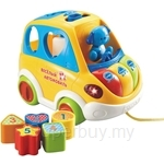 VTech Sort & Learn Car - BBVTF70103
