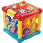 VTech Turn & Learn Cube - BBVTF150503