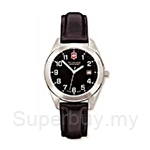 Victorinox Swiss Army Ladies Garrison Watch # 251017
