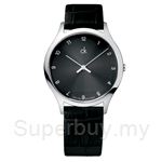Calvin Klein Men's Classic Lizard Watch - K2621111