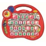 vtech Preschool Phonics Desk BB - TTVTF64203