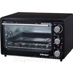 Morgan Electric Oven - MEO-HC25C