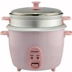 Morgan 1.8 Litre Rice Cooker - MRC-TC18
