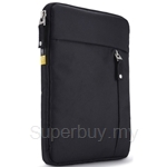 Case Logic 7-8 Inch Tablet Sleeve Black - TS-108