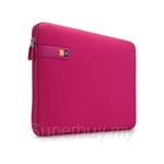 Case Logic 14 Inch Laptop Sleeve Black - LAPS-114