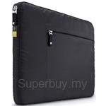 Case Logic 13 Inch Laptop Sleeve Black - TS-113