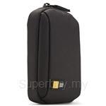 Case Logic Point and Shoot Camera Case Black - TBC-401