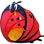 Simple Dimple Activity Play Nest Ladybird - SD7083