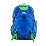 High Sierra Neuro V2 Backpack - Royal Cobalt/True Navy/Kelly