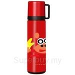 La Gourmet NASOM 1.0L Monkey Thermal Flask - LGMNAS339638