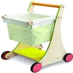 Wonderworld Toys Wonder Shopping Cart