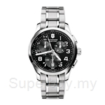 Victorinox Swiss Army Gents Alliance Chrono Watch (2009 NEW Model) # 241295