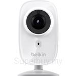 Belkin NetCam HD Wi-Fi Camera with Night Vision - F7D7602ak