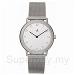 Calvin Klein Men's Minimal Watch # K0311120