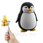 Flipper Fun Animal Penguin Toothbrush Holder - EE-1330PGN