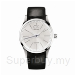 Calvin Klein Men's New Bold Watch # K2241126