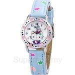 Hello Kitty Quartz Watch - HKFR-1341-01C