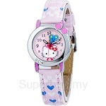 Hello Kitty Quartz Watch - HKFR-1343-01A