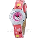 Hello Kitty Quartz Watch - HKFR-1345-01C