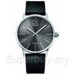 Calvin Klein Men's Post Minimal Watch # K7621107