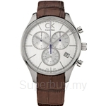 Calvin Klein Men's Gravitation Watch # K9814226