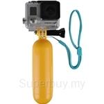 JJC GP-J3 Float Bobber with Strap Sports Self-Portrait for GoPro Hero 4/3+/3/2/1 - 13200003