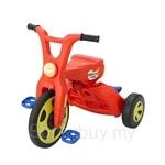 Grow N Up Qwikfold Cycle Trike - BBGNU1013