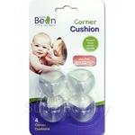 Little Bean Corner Cushion 4pcs - LBBEF906315