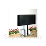 IR Flower & Plant Wall Deco Sticker - Tulip (50cmx70cm)