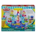 Playdoh Sweet Shoppe Swirl n Scoop Ice Cream - B0306