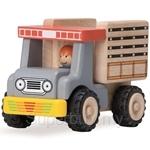 Wonderworld Toys Mini Truck - WW-4048