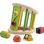 Wonderworld Toys Waggy Garden - WED-3047