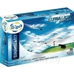 Gigo Ultra Light - Plane - 7402