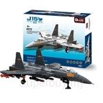 GeNz Kids J15 Carrier Based Fighter Jet